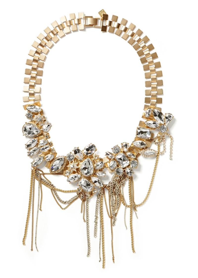 Banana Republic Focal Necklace