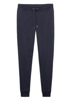 Banana Republic French Terry Jogger Pant