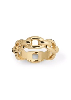 Banana Republic Frozen Link Ring