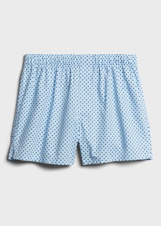 Banana Republic Geo Diamond Boxer