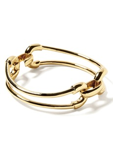 Banana Republic Giles & Brother &#124 Cortina Double Link Cuff