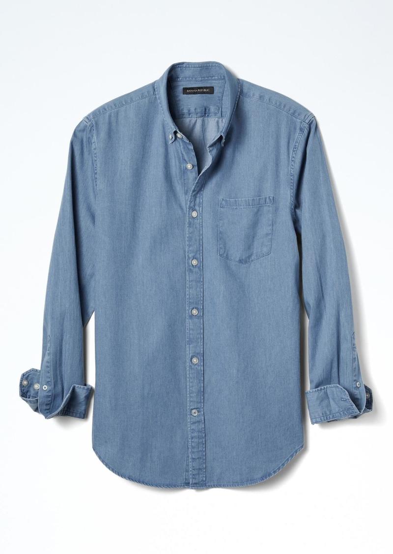 281ead6a Grant Shirt - Our T Shirt