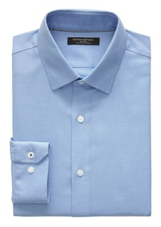 Banana Republic Grant Slim-Fit Non-Iron Shirt