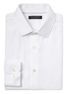 Banana Republic Grant Slim-Fit Non-Iron Dress Shirt