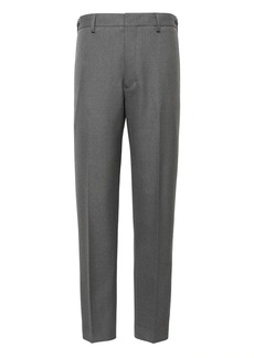 Banana Republic Heritage Slim Tapered Italian Wool Suit Pant