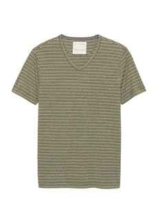 Banana Republic Heritage Hemp-Cotton T-Shirt