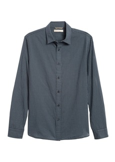 Banana Republic Heritage Slim-Fit Cotton Shirt
