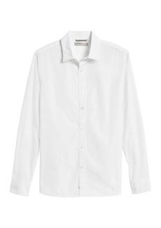 Banana Republic Heritage Slim-Fit Luxe Poplin Shirt