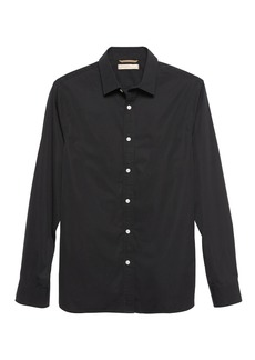 Banana Republic Heritage Slim-Fit Poplin Shirt