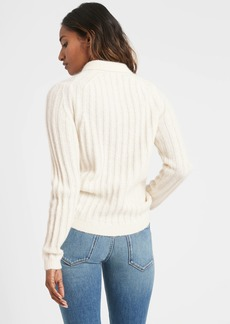 Banana Republic Heritage Sweater Polo