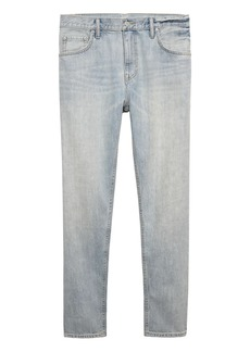 Banana Republic Heritage Trooper Light-Wash Jean