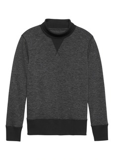 Banana Republic Heritage Turtleneck Sweatshirt