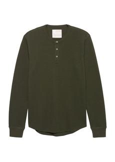 c03c850b Banana Republic Luxury-Touch Stripe V-Neck T-Shirt | T Shirts