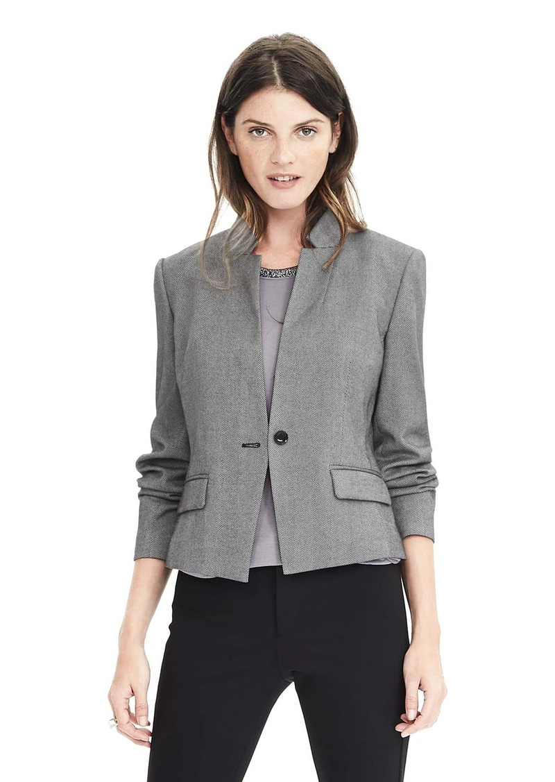 Shop Banana Republic Women's Jackets & Coats - Blazers at up to 70% off! Get the lowest price on your favorite brands at Poshmark. Poshmark makes shopping fun, affordable & easy!