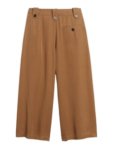 Banana Republic High-Rise TENCEL™ Culottes