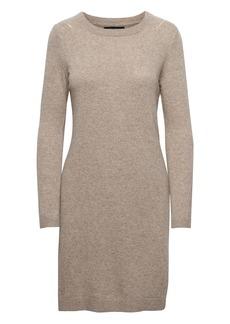 Italian Superloft Sweater Dress