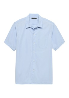 Banana Republic JAPAN EXCLUSIVE Oversized Camp Shirt