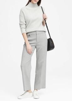 Banana Republic JAPAN EXCLUSIVE Blake Wide Leg-Fit Pant