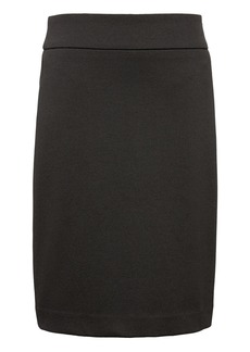 Banana Republic JAPAN ONLINE EXCLUSIVE Ponte Knit Pencil Skirt