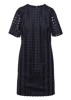 Banana Republic Lace Shift Dress
