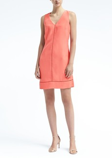 Banana Republic Ladder-Lace Sheath Dress