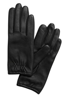 Banana Republic Leather Gloves