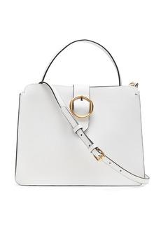 Banana Republic Leather Top-Handle Bag