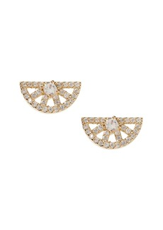 Banana Republic Lemon Stud Earring