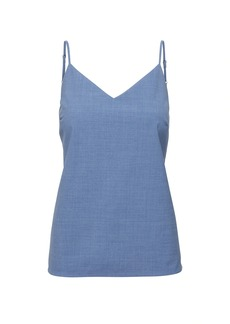 Banana Republic Lightweight Wool Strappy Camisole