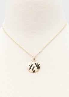 Banana Republic Liquid Pendant Necklace