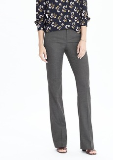 Banana Republic Logan-Fit Luxe Brushed Twill Pant