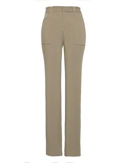 Banana Republic Logan Trouser-Fit Bi-Stretch Utility Pant