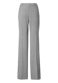 Banana Republic Logan Trouser-Fit Lightweight Wool Pant