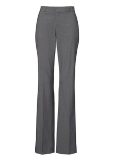 Banana Republic Logan Trouser-Fit Luxe Twill Pant