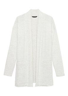 Banana Republic Luxespun Lightweight Cardigan