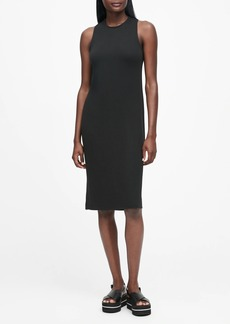 Banana Republic Luxespun Twist-Back Dress