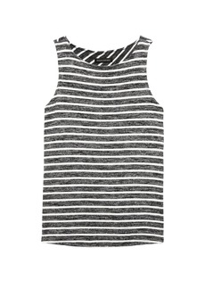 Banana Republic Luxespun Wrap-Back Tank