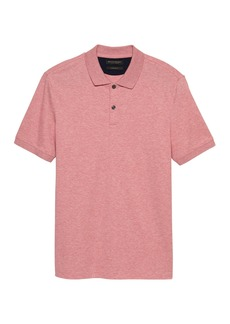Banana Republic Luxury-Touch Polo