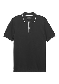 Banana Republic Luxury-Touch Texture Polo