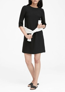 Banana Republic Mod Mini Dress