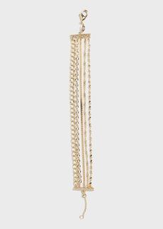 Banana Republic Multi Chain Bracelet