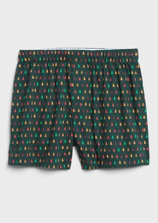 Banana Republic Multi Tree Boxer