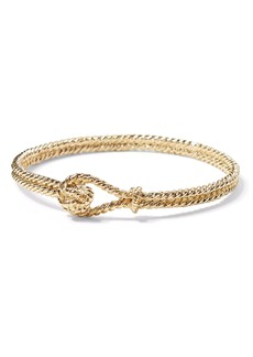Banana Republic Nautical Rope Bangle