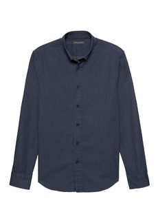 Banana Republic Slim-Fit Denim Shirt