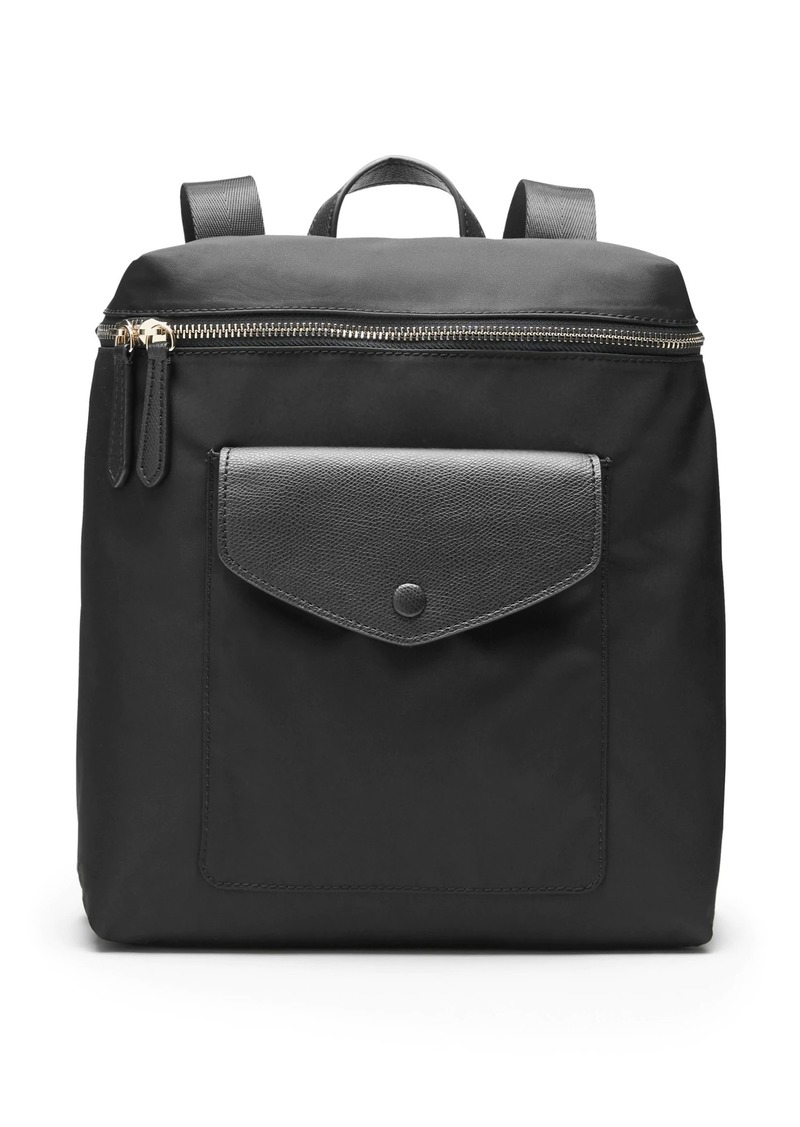 Banana Republic Nylon Travel Backpack