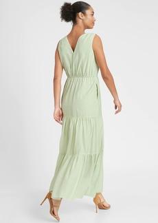 Banana Republic Organic Cotton-TENCEL&#153 Maxi Dress