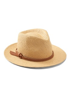 Banana Republic Panama Straw Hat
