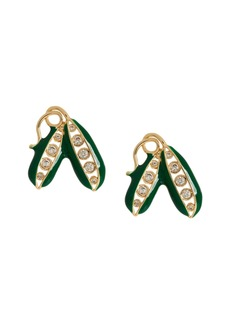 Banana Republic Pea Stud Earrings Earring