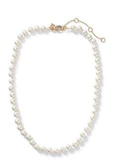 Banana Republic Pearl Strand Necklace