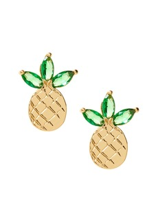 Banana Republic Pineapple Stud Earring